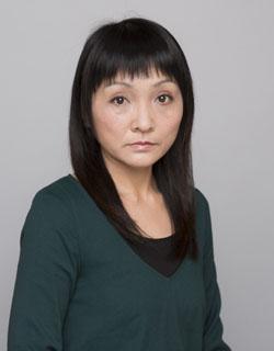 坂井 香奈美(さかい かなみ)