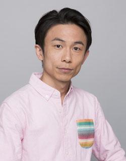 堀田 勝(ほった まさる)