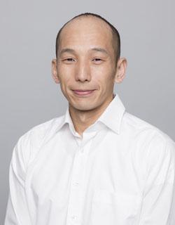 西海 健二郎(にしうみ けんじろ)