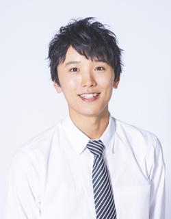 森川 大輝(もりかわ だいき)