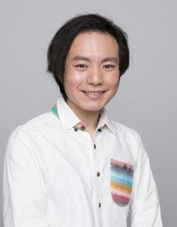 榊 英訓(さかき ひでのり)