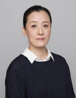 秋場 千鶴子(あきば ちずこ)